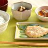 五つの色・水谷まさる:食事をバランス良く楽しく食べる大切さ