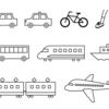 鴨川から東京への交通手段考察