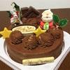 ふるさと納税2020②  クリスマスケーキ