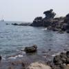 観光】済州 龍頭岩