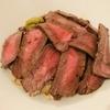 道場六三郎さんのお弟子さん直伝「ローストビーフ丼」を作ってみました