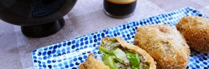 【一日2食の年金生活】有元葉子さんの「春キャベツのメンチカツ」は我が家の定番レシピ
