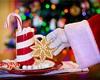 クリスマスの誤配送