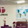 2018年末 ブラジルの旅3 ホーリネス・リベルダージ教会