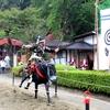 秋のお祭りで思い出すのは故郷・石川町の例大祭と古殿町の流鏑馬