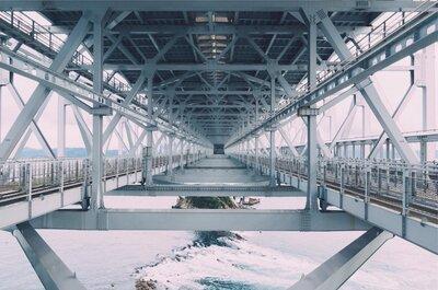 徳島県「渦の道」でうずしお見てきた!ざっぷんざぷん。#5