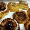デニッシュペストリーとプリンセスケーキ【機内食のおはなし】