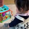 ☆新しいおもちゃと娘の成長☆