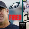 【NFL2020】HCの人事異動についてまとめるよ。