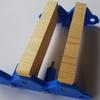 無限軌道(キャタピラ)式のクローラを自作してみた② 履帯って3Dプリンターで作るには不向きなモデルなんだよね