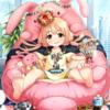 [ぐうたら王国]双葉杏ちゃんを迎えました!