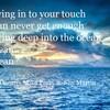 Mike Perry - The Ocean ft. Shy Martinのサビ・コーラスの歌詞和訳で覚える英語