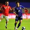 コパアメリカ 日本 vs チリ 〜王者チリに敗戦。この試合の良かった点と修正点〜