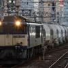 名古屋駅で「白ホキ」を撮る!! 東海地区 貨物撮り鉄遠征⑫