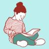 【日英バイリンガル育児】3歳半女の子、日本語を読む力は??
