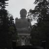 2012年香港・澳門への旅【3日目:大仏と聖堂】