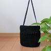 笹和紙のミニバッグをご紹介します。
