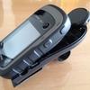 3DプリンタでeTrex 30Jの自転車用ホルダーを作る