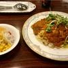 🚩外食日記(267)    宮崎      🆕「ウルワシ」より、【オリジナルミートソーススパゲティ】‼️