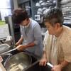 〈成美〉ぽかぽか秋の調理活動
