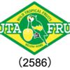 【2586】フルッタフルッタ 銘柄分析 アマゾンフルーツ、アサイーで上場廃止回避なるか!