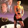 「モナリザ」ニール・ジョーダン監督の犯罪映画と言うより苦い人生談映画ですね・・・