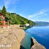 田沢湖の絶景スポット