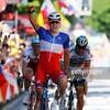 ツール・ド・フランス2017 第4ステージ