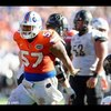 "Caleb Brantley: Florida Gator - ""The Bull"" Career Highlights [HD]"