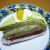 【日記】シャトレーゼの「宇治抹茶のボンブ」を食した感想