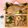西宮神社|東京竹葉亭の「お食い初め重」お持ち帰りしてみた