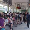 子連れ台湾ぶらり旅【2日目】レトロな街、九份を散策