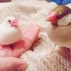 【フツウのコト26】文鳥と私-12-