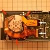 デジカメの修理(Panasonic DMC-FX07)