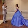 【結婚式当日レポ30】披露宴*新郎サプライズ・108本のバラ