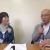 【告知】3月3日(日)、禅僧・藤田一照さん、作家・田口ランディさんの対談を開催します@ポトラ ブックフェア