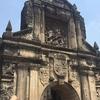 今更マニラ旅行記②定番の観光地巡りin イントラムロス