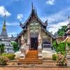 【旅ハック】スワンナプーム空港(バンコク)到着後、最速で市内にでる。