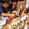 クリスマスケーキのデコレーションをしよう!@青年とあそび隊