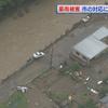 津保川氾濫から20分以上経ってから関市上之保地区に避難指示!これは人災といっても過言じゃないレベルwww
