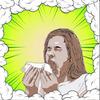 【花粉症とメガネの憂鬱】花粉症でもメガネの曇りから解放されるマスクをオススメ!