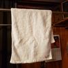 今治タオル すごいタオル 1月使いました