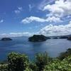日本一周73日目。熊本→鹿児島