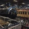 鉄道博物館の本格運転シミュレーター