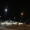 【福岡】大晦日の北九州空港に行ったよ
