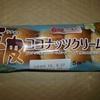 ヤマザキ 薄皮ココナッツクリームパン