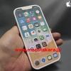 iPhone13とされるモックアップからノッチのデザイン変更を確認