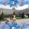 ヴェルサイユ宮殿 広ーい庭園その4    ヴェルサイユ宮殿シリーズ完結!!笑 ハネムーン旅行記2014 フランス&イタリア