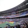 J1後期第15節 横浜M×G大阪(日産)