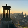 【エジンバラ/エディンバラ観光】おすすめスポット5選夜行バスでゼロ泊3日旅行/Went to Edinburgh!